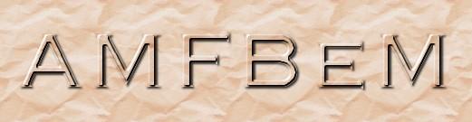 AMFBeM Logo